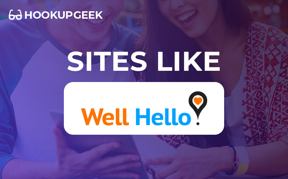 Dating Sites Like WellHello