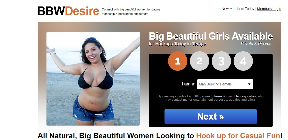 Free Bbw Dating App Is For Plus Size Dating And Bbw Hookup