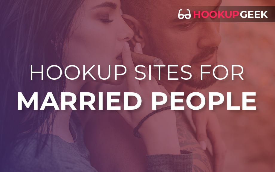 7 Cool Hookup Sites For Married People