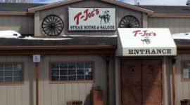 T-Joe's Steakhouse And Saloon-big-min
