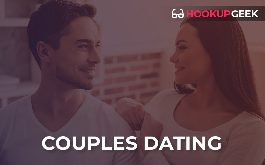 18 Best Couples Dating Options
