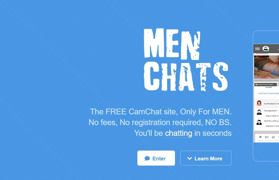menschat main page