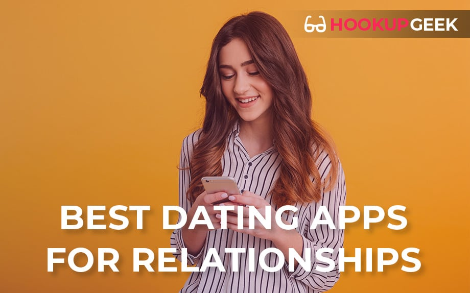 5 Best Dating Apps And Sites For Relations