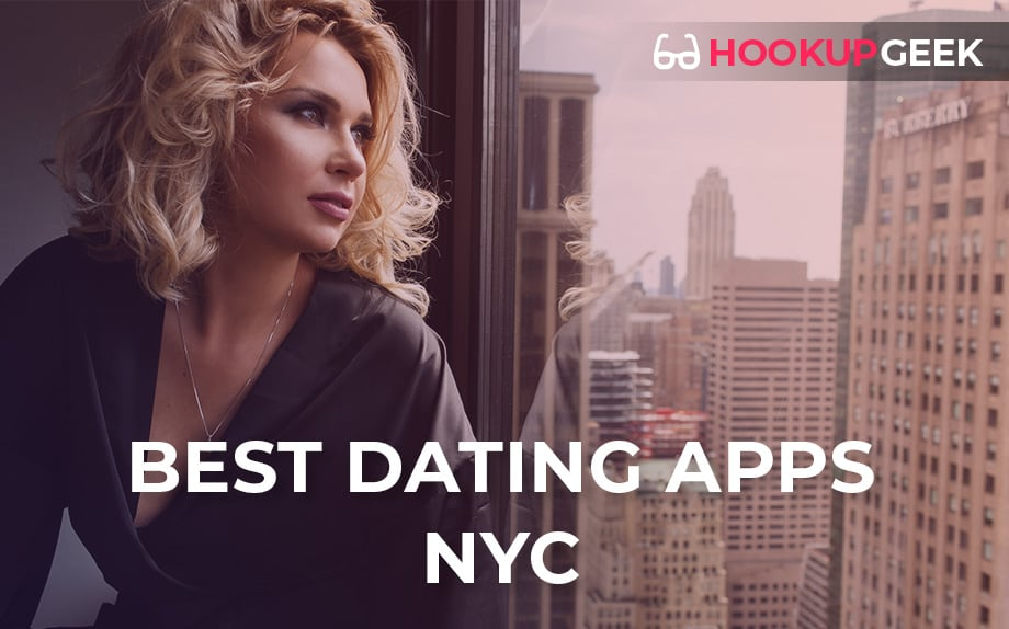 The Best Dating Apps In New York